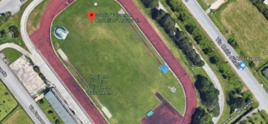 PIETRASANTA – in estate al via cantiere Campo di Atletica