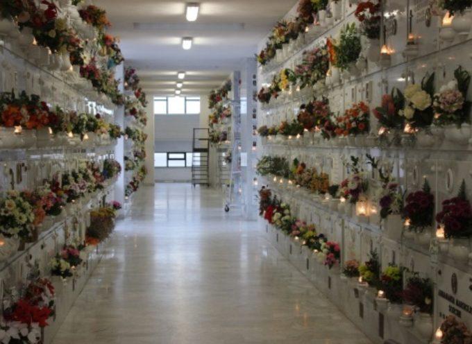 PIETRASANTA – cimiteri, prorogata fino al 13 aprile la chiusura