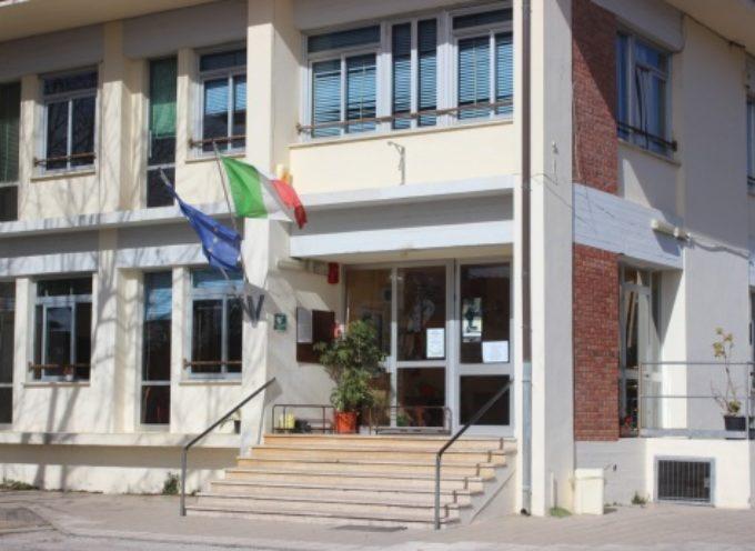 PIETRASANTA – sanificata la scuola Bibolotti, tutti i plessi saranno igienizzati