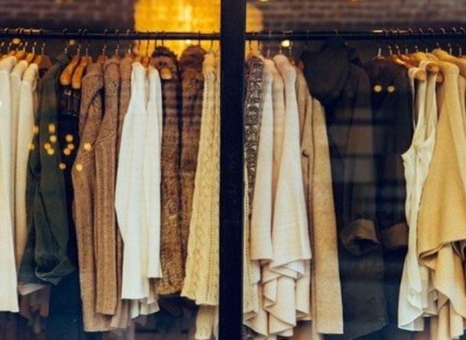 Negozi di abbigliamento: quando riaprono e cosa cambierà
