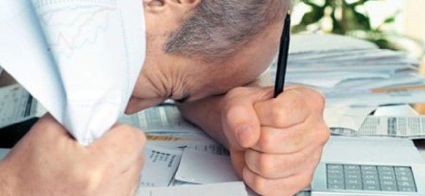 Pensionati discriminati dallo Stato: nessun aiuto per chi ha chiuso l'attività