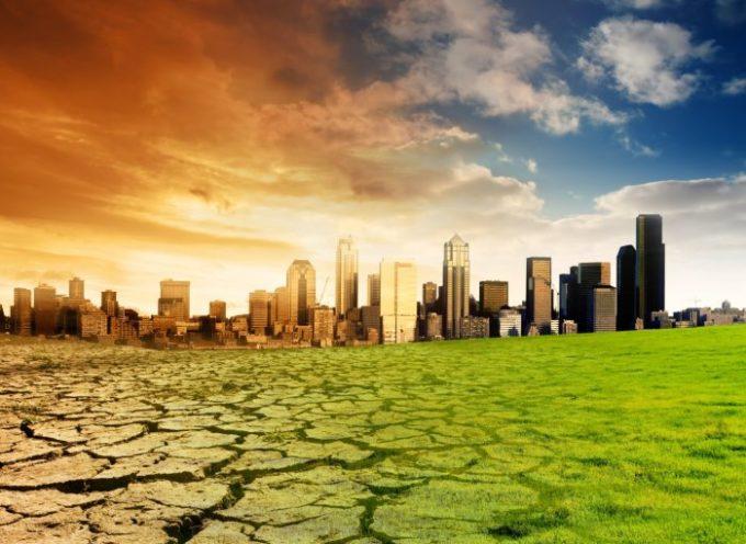 I cambiamenti climatici accelerano per l'Italia