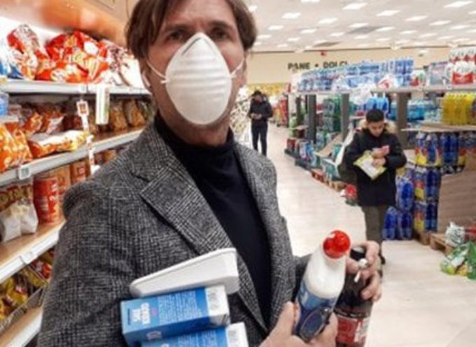 Quanto spenderemo di mascherine, guanti e gel disinfettante