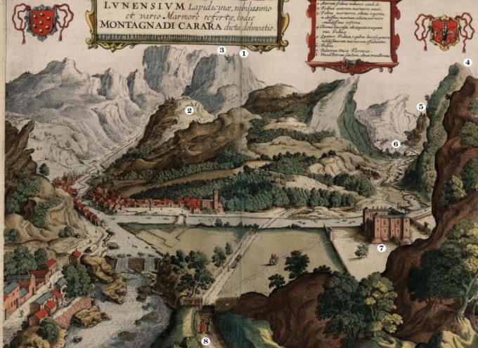 Tracce dal passato – Vicende storiche che hanno interessato Seravezza