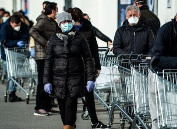 Coronavirus, come sarà la Fase 2? Mantenere distanza di sicurezza e usare mascherine