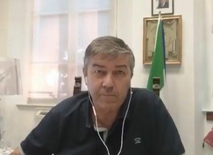 """Forte dei Marmi – Multe salate ai cittadini di Forte dei Marmi. Sindaco Murzi: """"Come si fa a multare chi vuole economizzare sulla spesa?""""."""