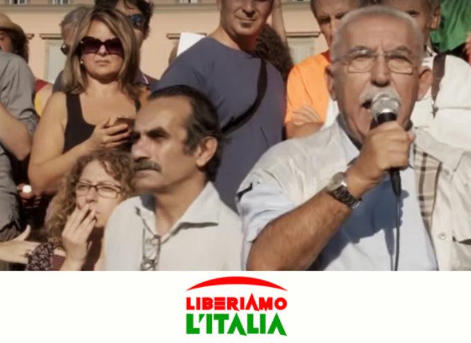 Morto Giulietto Chiesa, grande giornalista e agguerrito attivista per la difesa della libertà di informazione