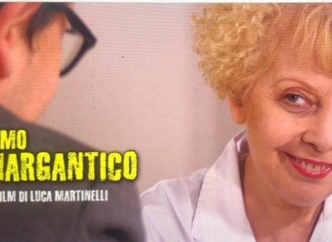 """""""L'UOMO SAMARGANTICO"""". IN ANTEPRIMA IL TRAILER DEL FILM DI LUCA MARTINELLI"""""""