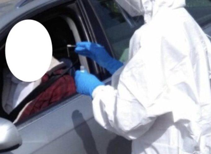 Lucca: tampone in auto anche alle donne in gravidanza a termine