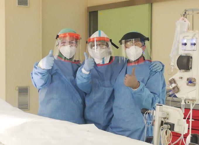 La difesa del cuore nella pandemia – una task force al San Luca operativa H 24