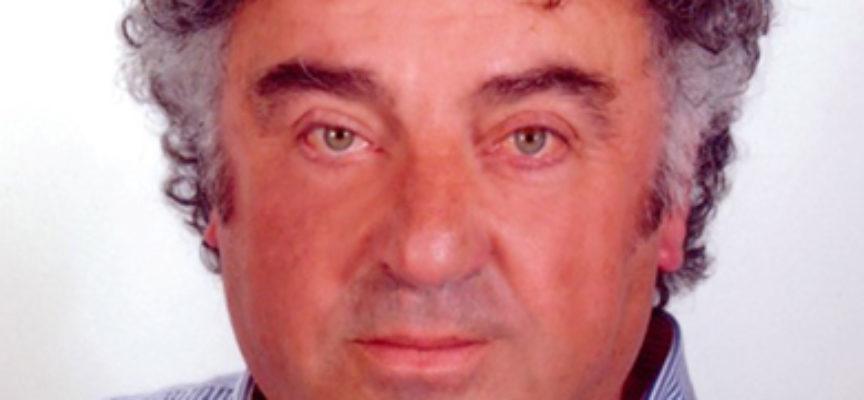 Ci ha lascito Marco Umberto Giannini, 61 anni, a causa del Coronavirus.