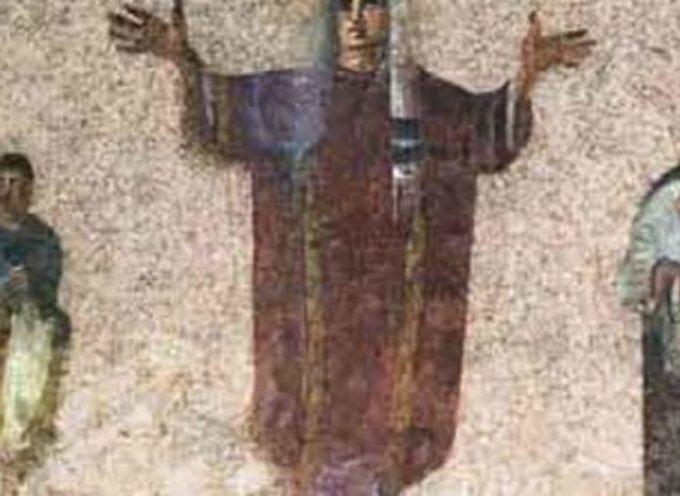 IL SANTO DEL GIORNO, 26 APRILE: ANACLETO PAPA – BEATA ALDA ALDOBRANDESCA DA SIENA