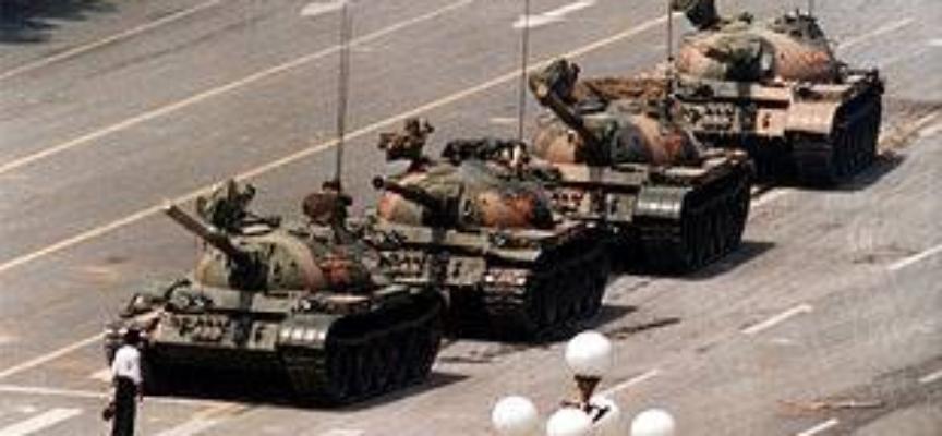 ACCADDE OGGI – 15 aprile 1989. A Pechino iniziano le proteste di studenti e lavoratori in Piazza Tien An Men,