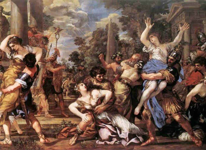 accadde oggi – 21 aprile 753 a.C. Secondo il mito, Romolo fonda Roma