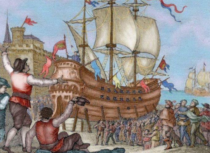 Chi fu il primo uomo a fare il giro del mondo?