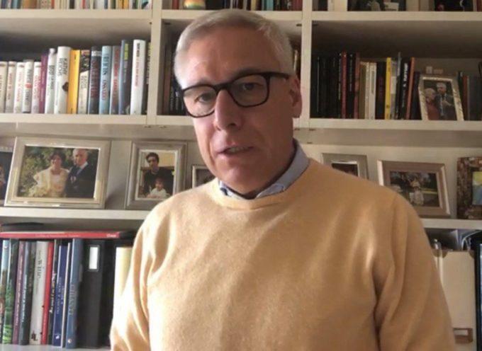 VIAREGGIO – LETTERA APERTA DEL SINDACO ALLE ATTIVITA' COMMERCIALI: E' IMPORTANTE GARANTIRE LA SICUREZZA