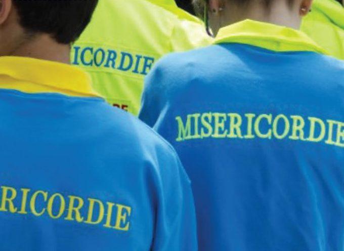 LA MISERICORDIA DEL BORGO – COVID-19: QUESTA VOLTA E' VERAMENTE DIFFICILE.