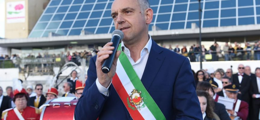 Da domani (mercoledì 15 aprile) è obbligatorio l'uso della mascherina sul territorio Capannorese.