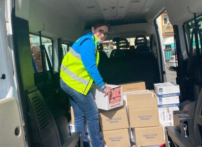 MASSAROSA – L'amministrazione distribuisce alimenti per persone celiache