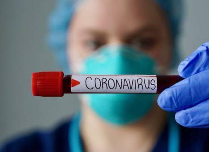 CASTELNUOVO DI GARFAGNANA – CORONAVIRUS – AGGIORNAMENTO AL 25 APRILE