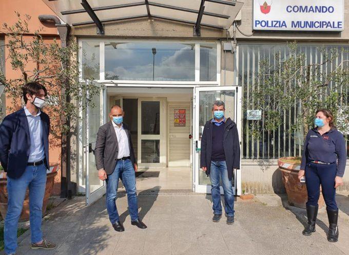 Capannori – Coronavirus: stamani abbiamo parlato con il consigliere regionale Stefano Baccelli,