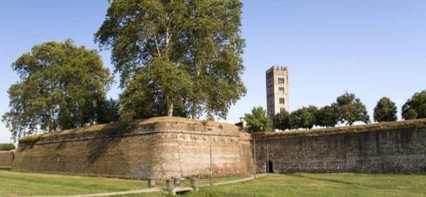 Sono felice di darvi una bella notizia: il 4 maggio prossimo riapriremo le Mura di Lucca e il Parco fluviale del Serchio.
