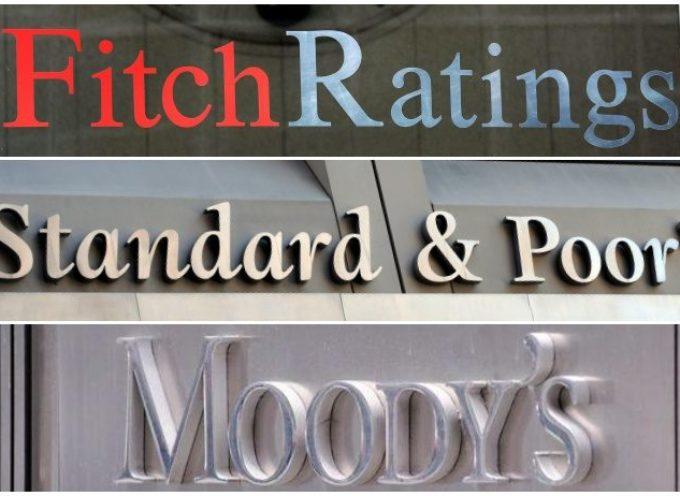Rating Italia: S&P prende tempo e non cambia giudizio BBB, outlook negativo