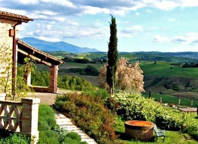 Agriturismi, in Toscana in fumo 25 milioni di euro: annullate tutte le prenotazioni