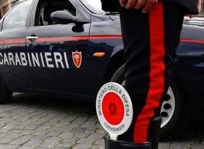 Viareggio – Furto su auto in sosta, straniero incastrato da una impronta.