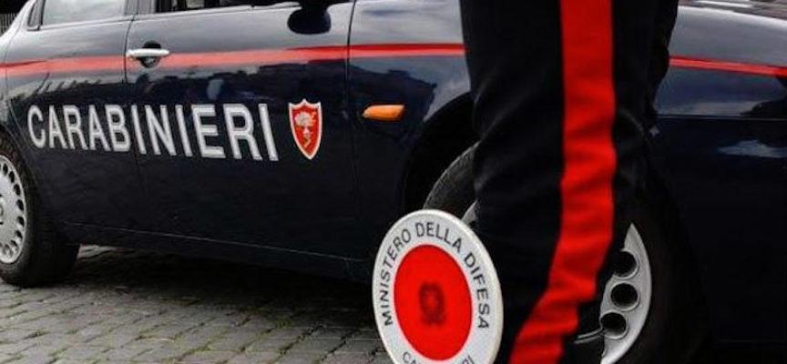FORTE DEI MARMI – Romena, già nota alle forze dell'ordine, ruba merce in due negozi, arrestata dai Carabinieri.