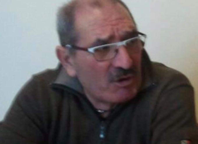 """Forte dei Marmi piange la scomparsa di Agostino Giannelli, ex titolare del ristorante """"Da Ago""""."""