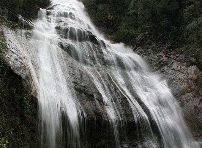 Continuano gli appuntamenti di Stazzema è cultura – La cascata dell'Acquapendente di Pruno