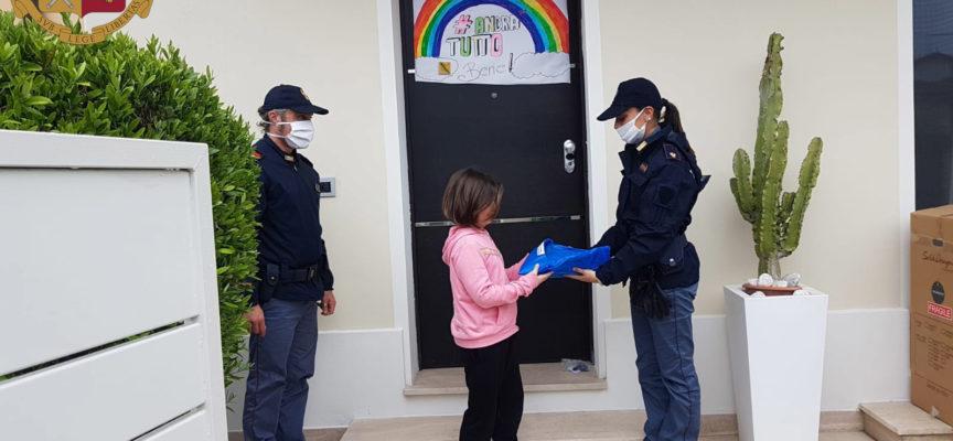Viareggio – La Polizia di Stato in aiuto agli studenti