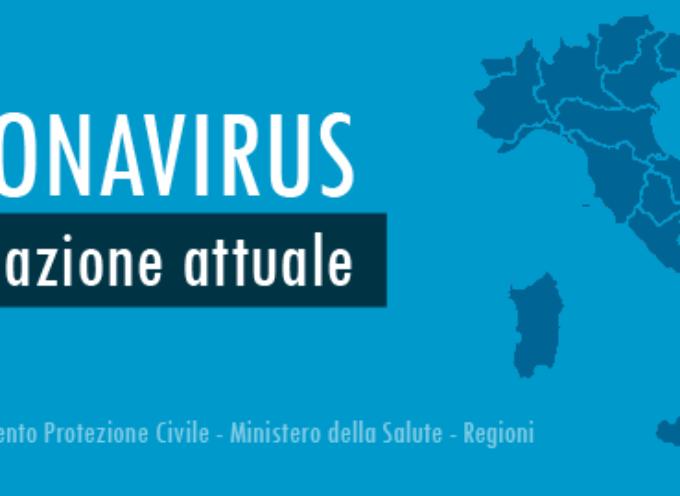 Covid-19 – Situazione in Italia AL 20 APRILE