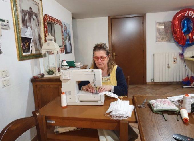 """Forte dei Marmi """"Paese Solidale""""- All'iniziativa promossa dal consigliere Sabrina Nardini, rispondono con entusiasmo molte realtà del territorio."""