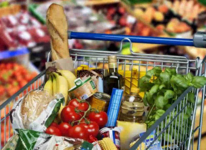 Emergenza Sanitaria: buoni, pacchi alimentari, spesa a domicilio, 1.000 famiglie hanno già chiesto aiuto