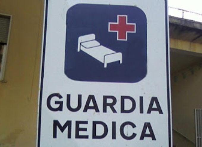 Gallicano: cambia la sede della continuità assistenziale