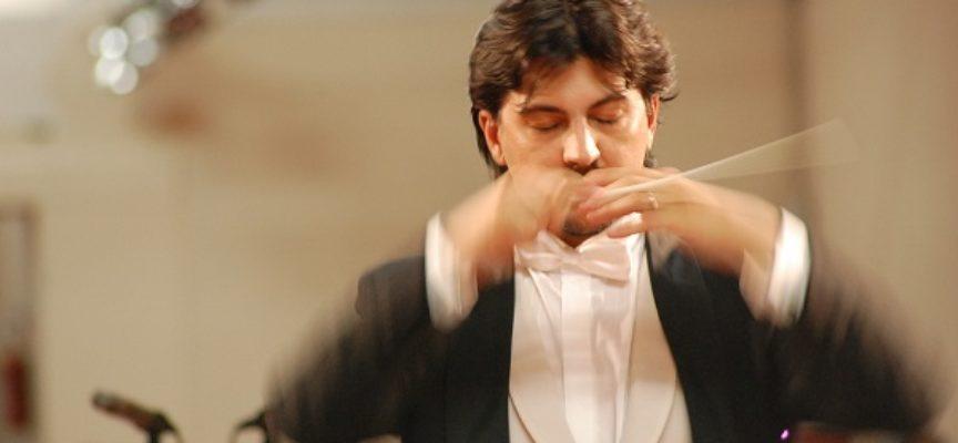 Opera, musical e poesia nel concerto online diretto da Gianmaria Griglio
