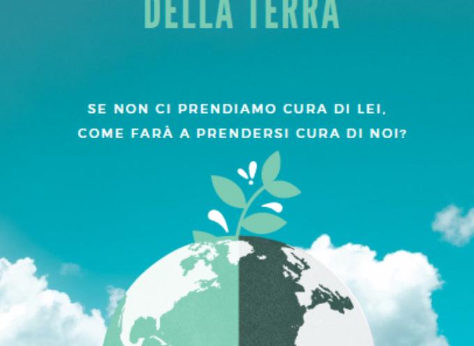 GIORNATA MONDIALE DELLA TERRA: