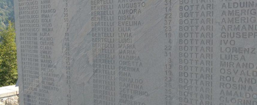 Accertamento vittime di Sant'Anna, iniziata la fase della pubblicazione della ricerca Vezzoni-Alessandrini