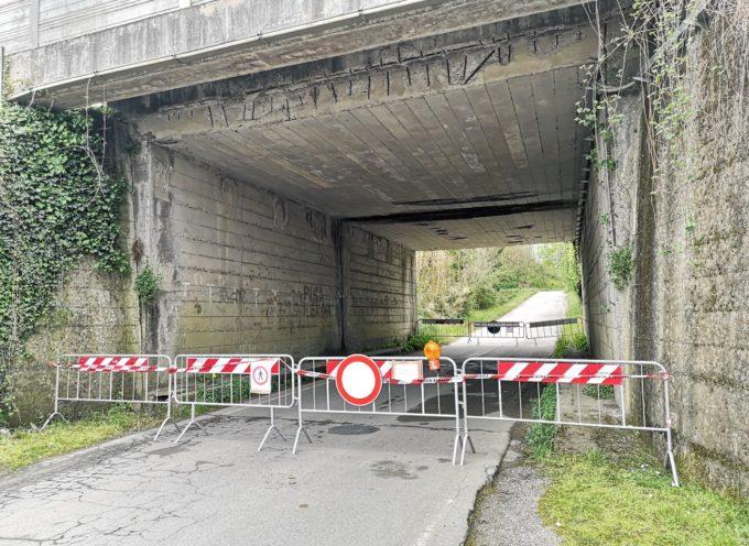 LUCCA – Sequestrati tre sottopassi autostradali