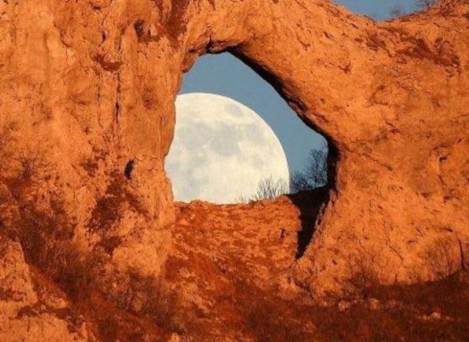 Apuantrek: 20 e 21 giugno Solstizio d'estate a Pruno doppia alba del Sole nel monte Forato