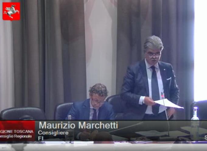 Marchetti: Basta code per le mascherine!