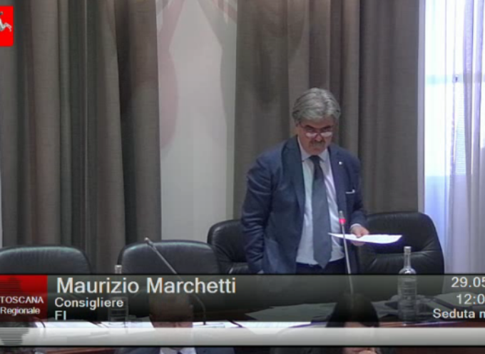 Coronavirus, Marchetti (FI): «Al Versilia reparto psichiatrico nuovo fronte.