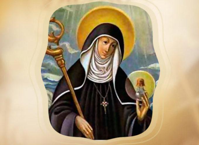 Il Santo del giorno, 1 Maggio: Santa Valpurga, e S. Giuseppe Lavoratore,