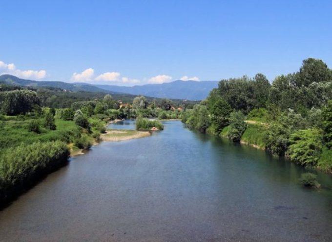 Acque superficiali nel comprensorio lucchese: stato chimico ed ecologico dei fiumi