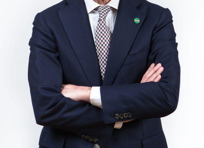 """Energia: Francesco Starace, AD di Enel, vince il premio """"Manager Utility Energia 2019"""""""