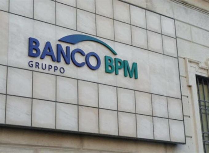 Banco Bpm lancia un progettodi crowdfunding per sostenere la Caritas di Lucca