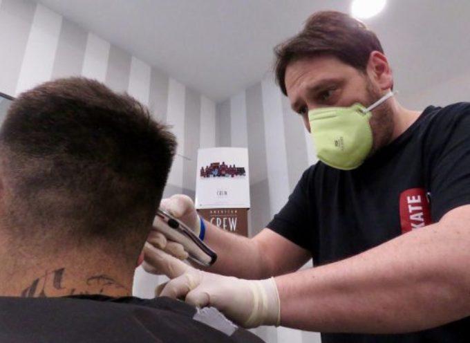 Parrucchieri, barbieri ed estetisti: tre categorie a rischio fallimento che nessuno sta calcolando