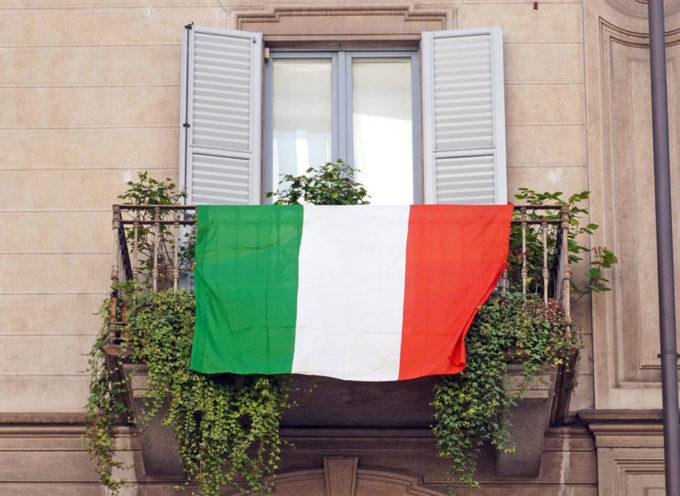 25 aprile da festeggiare nella piazza virtuale di Anp Toscana
